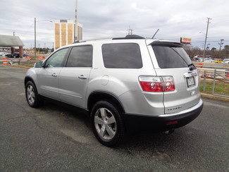 2011 GMC Acadia SLT1 Charlotte, North Carolina 6