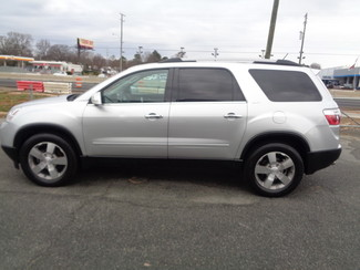 2011 GMC Acadia SLT1 Charlotte, North Carolina 7