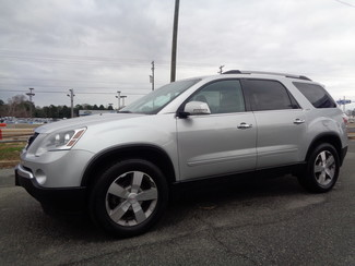 2011 GMC Acadia SLT1 Charlotte, North Carolina 8
