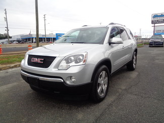 2011 GMC Acadia SLT1 Charlotte, North Carolina 9