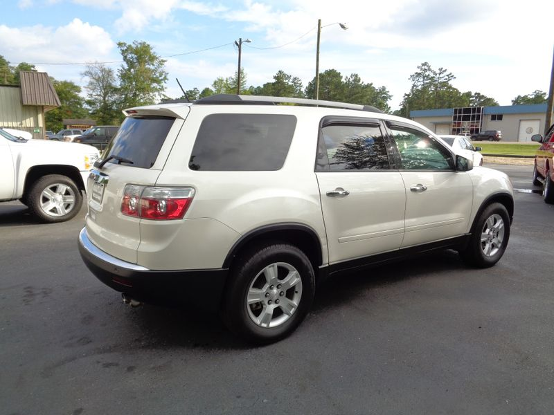 2011 GMC Acadia SLE  city Louisiana  Nationwide Auto Sales  in , Louisiana