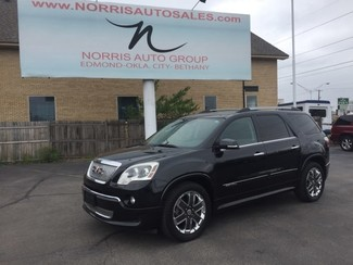 2011 GMC Acadia Denali  in Oklahoma City OK