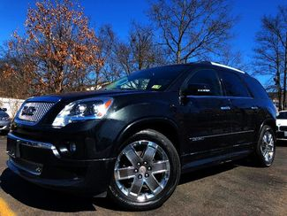 2011 GMC Acadia Denali DENALI Sterling, Virginia