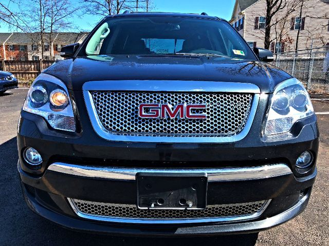 2011 GMC Acadia Denali DENALI Sterling, Virginia 6