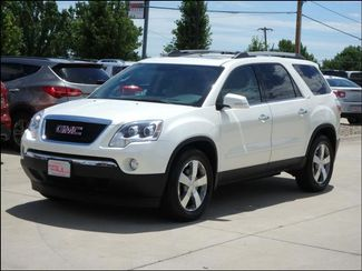 2011 GMC Acadia in Des Moines Iowa