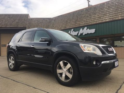 2011 GMC Acadia SLT1 in Dickinson, ND