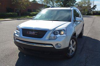 2011 GMC Acadia SLT2 Memphis, Tennessee 1