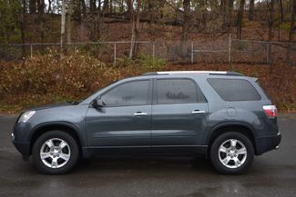 2011 GMC Acadia Naugatuck, Connecticut 1