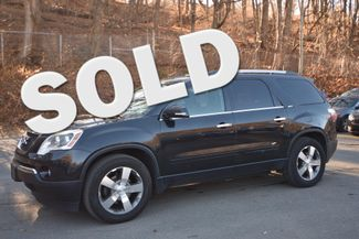 2011 GMC Acadia SLT Naugatuck, Connecticut