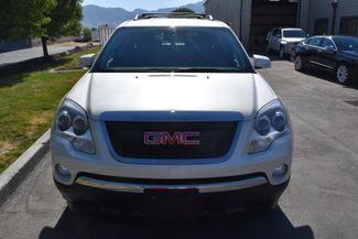 2011 GMC Acadia SLT1 Ogden, UT 1