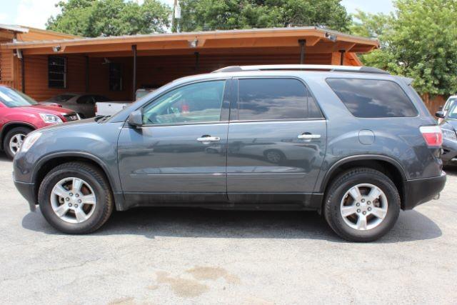 2011 GMC Acadia SLE San Antonio , Texas 5