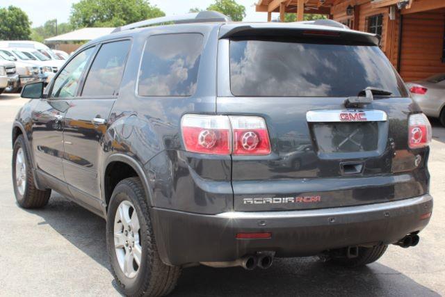2011 GMC Acadia SLE San Antonio , Texas 6