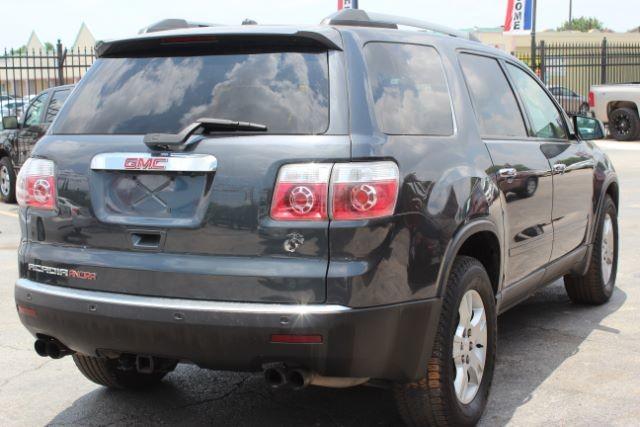 2011 GMC Acadia SLE San Antonio , Texas 9