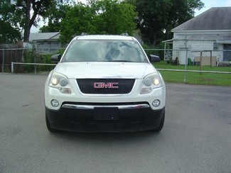 2011 GMC Acadia SLE San Antonio, Texas 2