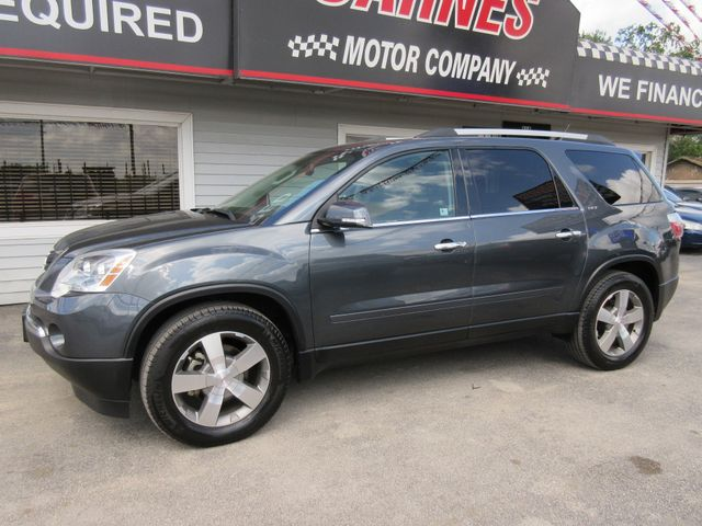 2011 GMC Acadia, PRICE SHOWN IS THE DOWN PAYMENT south houston, TX 0