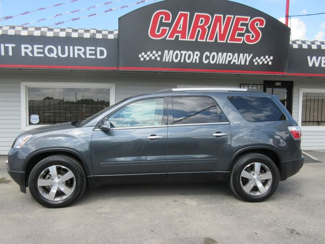 2011 GMC Acadia, PRICE SHOWN IS THE DOWN PAYMENT south houston, TX 1
