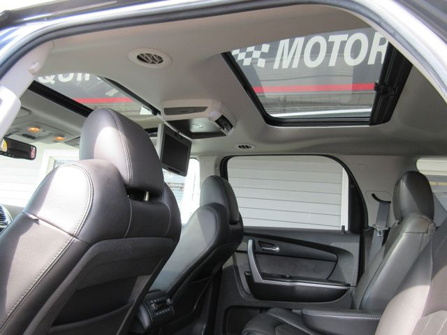 2011 GMC Acadia, PRICE SHOWN IS THE DOWN PAYMENT south houston, TX 11