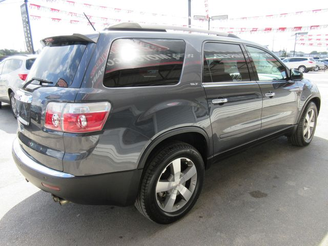 2011 GMC Acadia, PRICE SHOWN IS THE DOWN PAYMENT south houston, TX 3