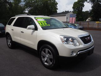 2011 GMC Acadia SLT2 | Whitman, Massachusetts | Martin's Pre-Owned-[ 2 ]