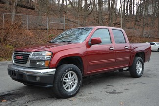 2011 GMC Canyon SLE Naugatuck, Connecticut