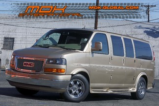2011 GMC Savana Cargo Van YF7 Upfitter - Explorer SE LImited in Los Angeles