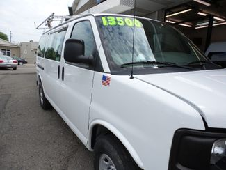 2011 GMC Savana Cargo Van G3500 | Endicott, NY | Just In Time, Inc. in Endicott NY