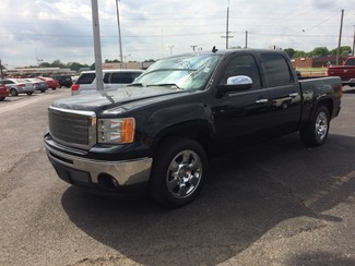 2011 GMC Sierra 1500 SLE in Oklahoma City OK