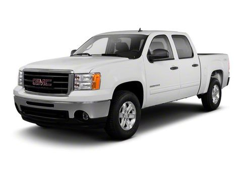 2011 GMC Sierra 1500 SLE in Bryan-College Station