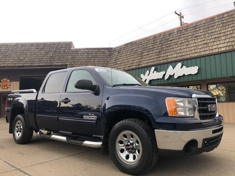 2011 GMC Sierra 1500 SL in Dickinson, ND