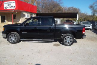 2011 GMC Sierra 1500 SLT | Forth Worth, TX | Cornelius Motor Sales in Forth Worth TX