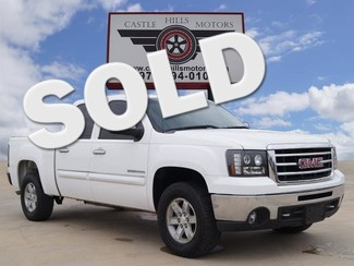 2011 GMC Sierra 1500 in Lewisville Texas