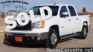 2011 GMC Sierra 1500 in Lubbock Texas