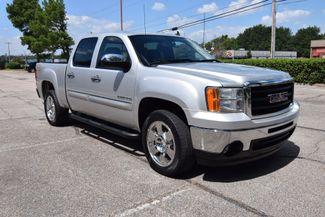 2011 GMC Sierra 1500 SLE Memphis, Tennessee 1