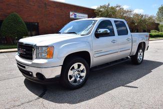 2011 GMC Sierra 1500 SLE Memphis, Tennessee 22