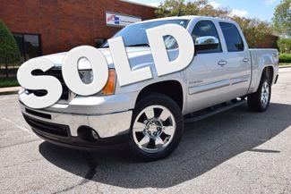 2011 GMC Sierra 1500 SLE Memphis, Tennessee