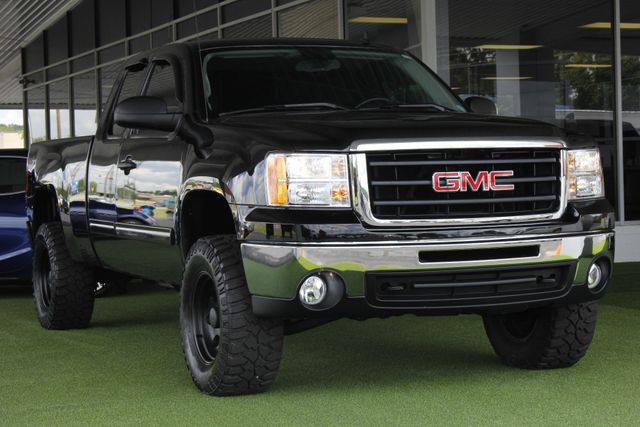 2011 GMC Sierra 1500 SLE EXT CAB 4X4 Z71 - LOT$ OF EXTRA$! Mooresville , NC 24