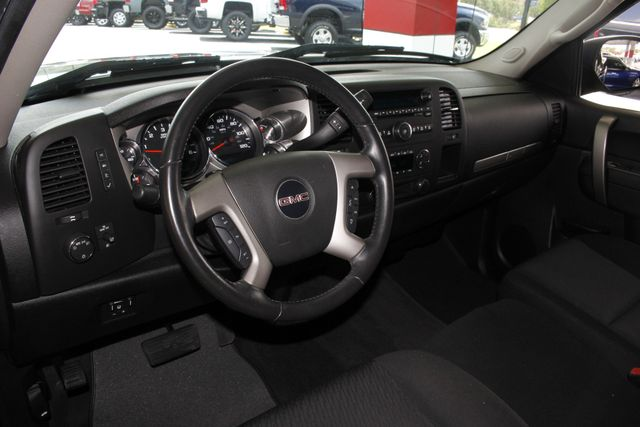 2011 GMC Sierra 1500 SLE EXT CAB 4X4 Z71 - LOT$ OF EXTRA$! Mooresville , NC 29