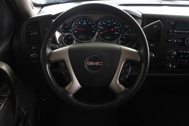 2011 GMC Sierra 1500 SLE EXT CAB 4X4 Z71 - LOT$ OF EXTRA$! Mooresville , NC 4