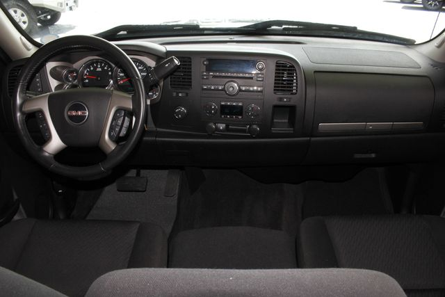 2011 GMC Sierra 1500 SLE EXT CAB 4X4 Z71 - LOT$ OF EXTRA$! Mooresville , NC 28