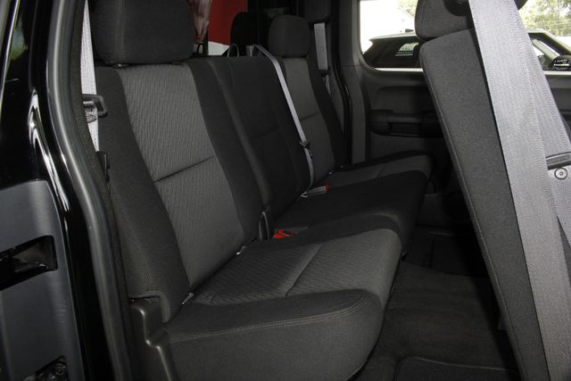 2011 GMC Sierra 1500 SLE EXT CAB 4X4 Z71 - LOT$ OF EXTRA$! Mooresville , NC 10