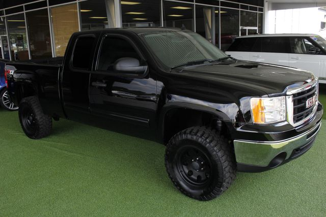 2011 GMC Sierra 1500 SLE EXT CAB 4X4 Z71 - LOT$ OF EXTRA$! Mooresville , NC 21