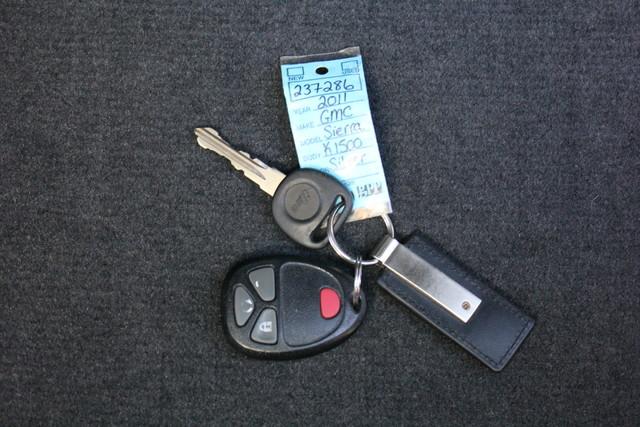 2011 GMC Sierra 1500 SLE Mooresville , NC 30