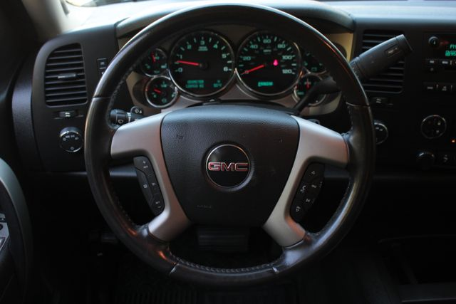 2011 GMC Sierra 1500 SLE Mooresville , NC 20