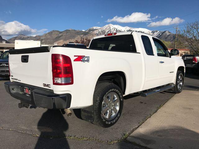 2011 GMC Sierra 1500 SLE Ogden, Utah 6