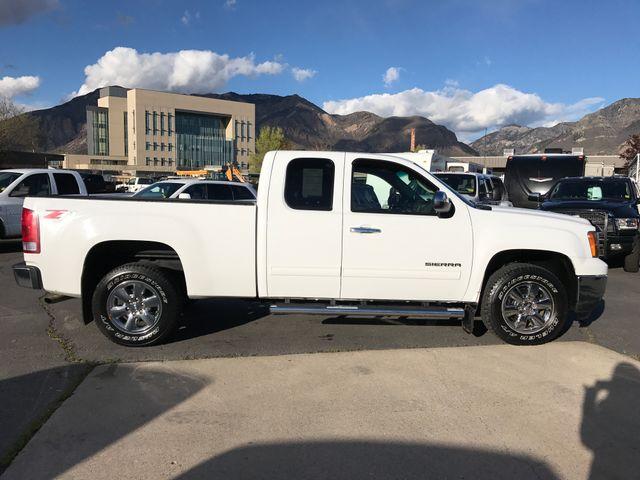 2011 GMC Sierra 1500 SLE Ogden, Utah 7