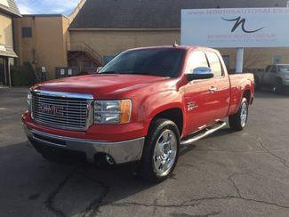 2011 GMC Sierra 1500 SLE in Oklahoma City OK