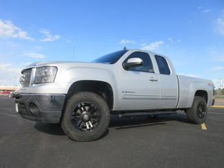 2011 GMC Sierra 1500 SLT in , Colorado