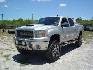 2011 GMC Sierra 1500 SLE San Antonio, Texas 2