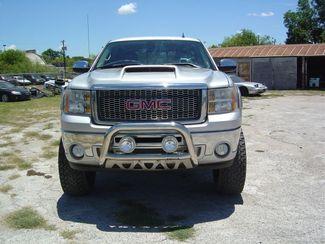 2011 GMC Sierra 1500 SLE San Antonio, Texas 3
