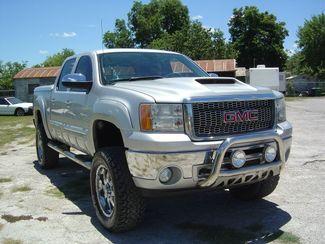 2011 GMC Sierra 1500 SLE San Antonio, Texas 4